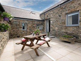 Ty Cwyfan - Perfect for family holidays in Aberffraw
