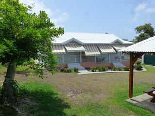 Les bungalows de Thaïs YXORA 1