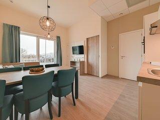 Appartement moderne pres du port