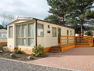 ABI St.David 6 Berth Caravan