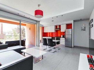 Superbe Appartement en pleins  Marrakech, Province de Marrakech, Maroc Gueliz