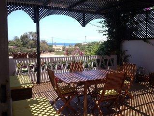 Villa vue sur mer / piscine privée