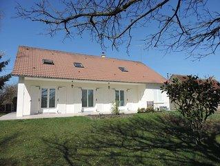 Maison  3* proche du zoo de Beauval et au coeur des chateaux de la Loire