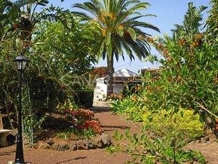 Espectacular Casa Rural San Cristobal de La Laguna, Tenerife