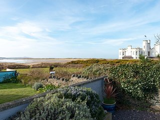 Hafan - A haven of a holiday home in Rhosneigr