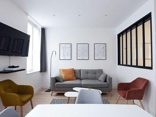 Appartement Hyper Centre de Lille - Gare Lille Flandres