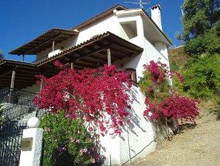 Villa Fanenendes Cefalonia