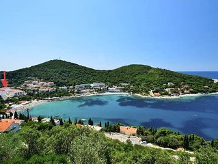 Luxury Apartment at Lapad Beach in Dubrovnik - Free Parking