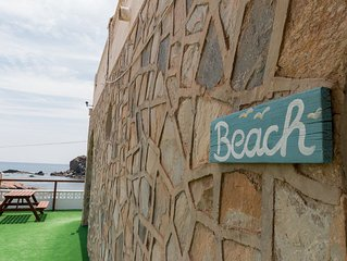 Beach - Sweet Home Rooms