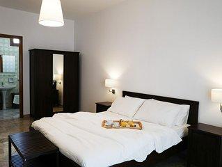 Appartamento grande centro Lecce