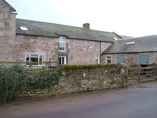 Carnwath Mill Holiday Let