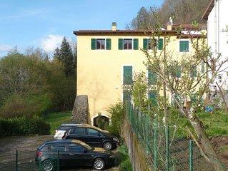 Borgo Crovarola Sesta Godano