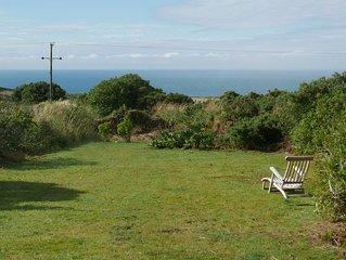Classic Coastal & Rural Retreat