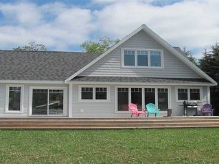 Perfect Cottage in Stanhope, Beaches/Golf/trails/bike - 20 mins to Ch'town