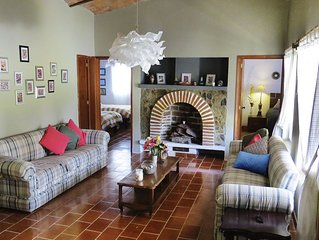 Perfect getaway casita for those who love great weather and nature