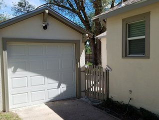 3 Bedroom 2 Bath Near NMMI in Central Roswell
