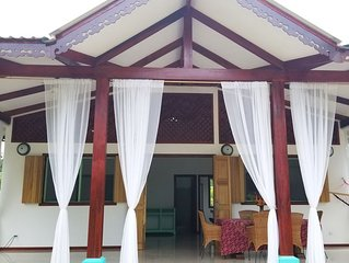 Villa Caribe Tropical Paradise