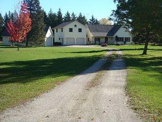 NEW LISTING ♥ Great Getaway with Lots of Comfort and Charm!  No Children!