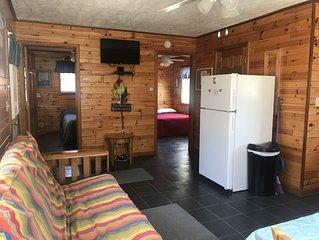Dream Catcher Outpost Cabin #4