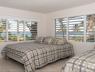Pelicano Beach House⭐️ Bathroom, AC on every room!