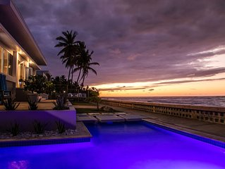 Oceanfront Luxury Home Puerto Rico