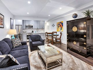 NEWLY renovated DUPLEX  home in Central Harlem