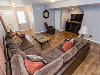 Beautiful Fully Furnished Townhome