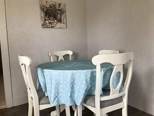 Cute and Comfortable Retreat in Central Lubbock
