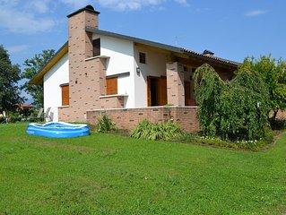 Beautiful Italian country villa
