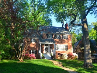 Beautiful modern 6BR family-friendly home