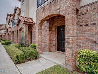 Amazing Condo Near Texas Tech!