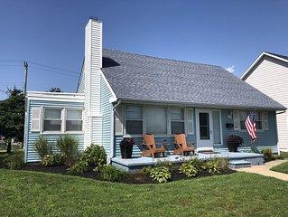 Great Family Summer Rental Brigantine, New Jersey!