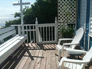 Casa Azul Beautiful Views +Beach Accessories &WiFi
