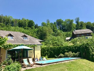 Nature Getaway - Only 10 Minutes from Salzburg City