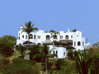 Villa La Querencia - Spectacular Views, Cook/Housekeeping Included