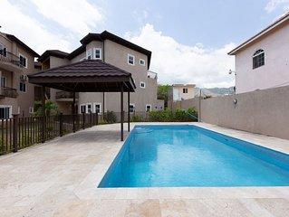 Scenic View Luxury Penthouse