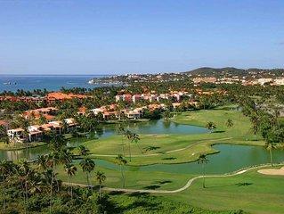 *Enjoyable vacation home at luxurious resort* Spacious Villa 3200 sq ft