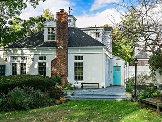 Charming Carriage House in New Rochelle