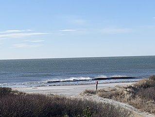 Wave Catcher at Brigantine