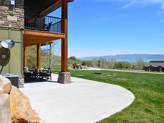 Pools, water slide, hot tub, games and much more. Sleeps 23