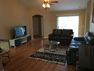 Private vacation  house in Brandon