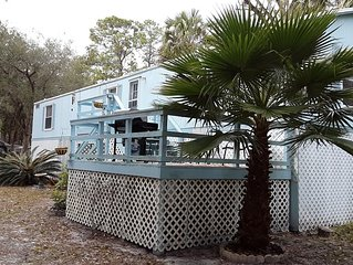 Relax Surrounded by Natue in Historic Yankeetown -Floridas Nature Coast