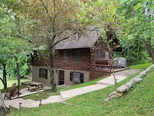 Seclusion on the Shenandoah River