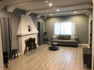 Lovely Home Beverly Hills Adj Beverlywood/Pico