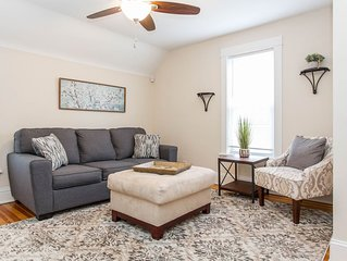 3 Bedrooms two with King Beds ★ Near Great Lakes Naval