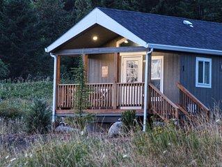 CreekSide Cabin (1 of 3)