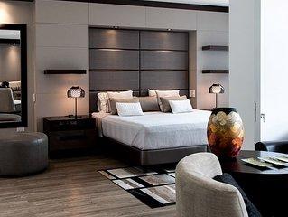 Amazing Apartment in Energy Living in El Poblado!
