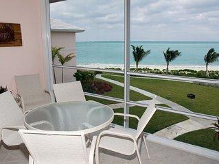 You'll LOVE this condo, our beach & crystal clear ocean! - 7th Night FREE!