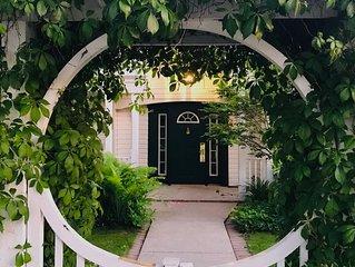 The House at Green Gables - Nestled in the heart of Ephraim!