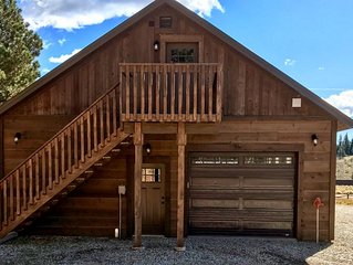 NEW LISTING! Mountain Escape 1 Bed/1.5 Bath